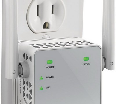 compact wifi range extender for home