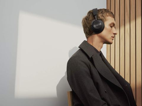 Bang & Olufsen Beoplay H9 3rd Gen Wireless Bluetooth Over-Ear Headphone
