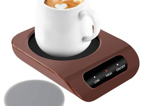 Coffee Mug Warmer Desktop Beverage Warmer