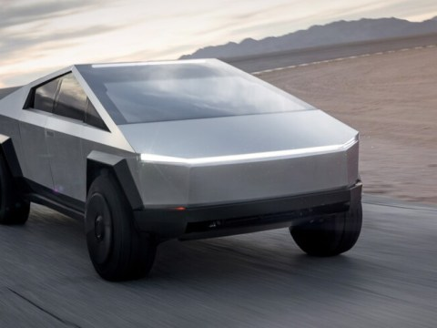 Tesla Cybertruck - Next Generation Truck