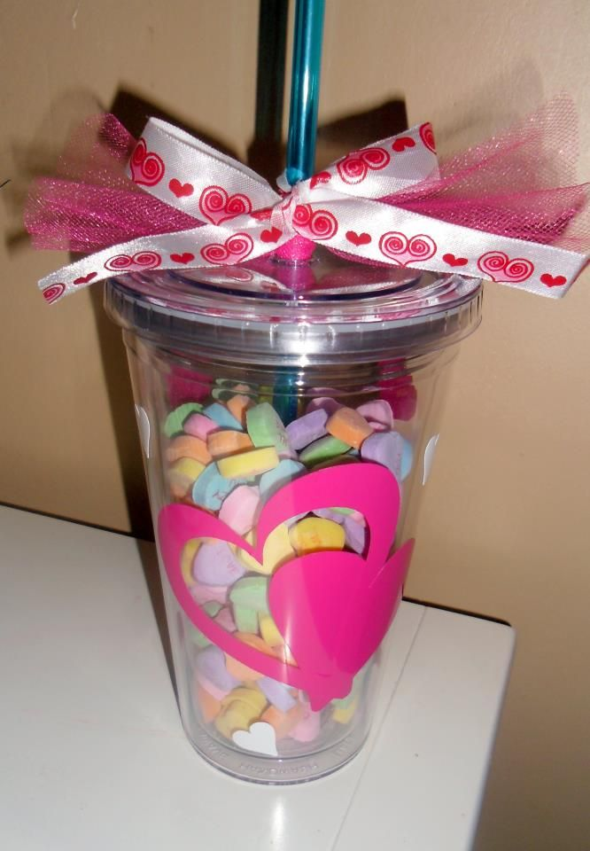 Valentines Day Gifts Cute Gift For The Kids Fill Up