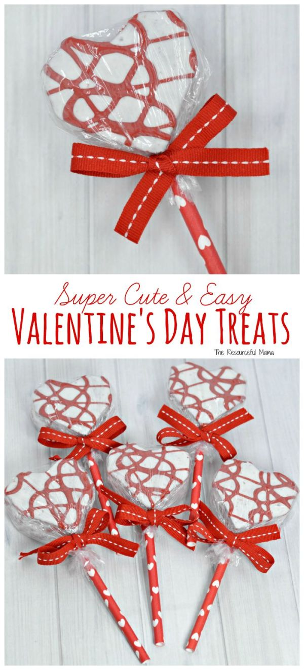 Valentines Day Gifts : You can have super cute and easy ...