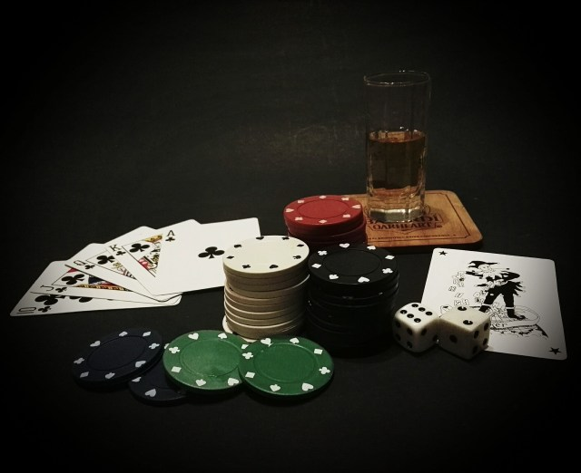 All Things Poker-Themed - Gifts for Card Players