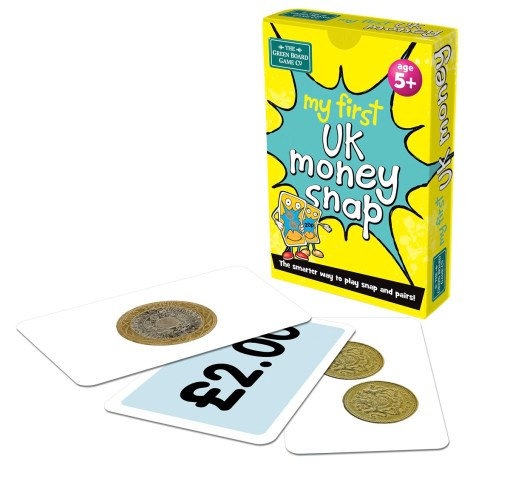 My First UK Money sold by Gifts for little hands