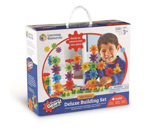 Beginner's Building Set