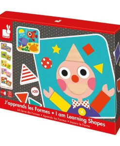 I learn shapes sold by Gifts for little hands