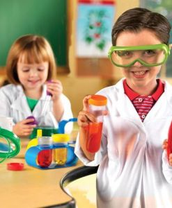 Primary Science™ Lab Set sold by Gifts for Little Hands