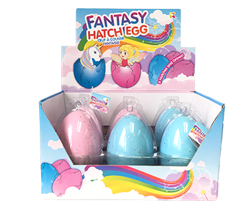Fantasy Hatch Egg sold by Gifts for Little Hands