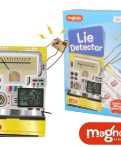 Magnoidz Lie Detector Science Kit sold by Gifts for Little Hands