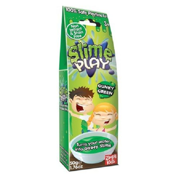 Slime Play Gunky Green sold by Gifts for Little Hands