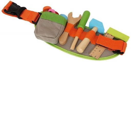 Legler Toolbelt Toy Early Learning Set sold by Gifts for Little Hands