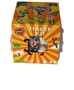 Simbrix Connect & Wow Maker Kit sold by Gifts for Little Hands