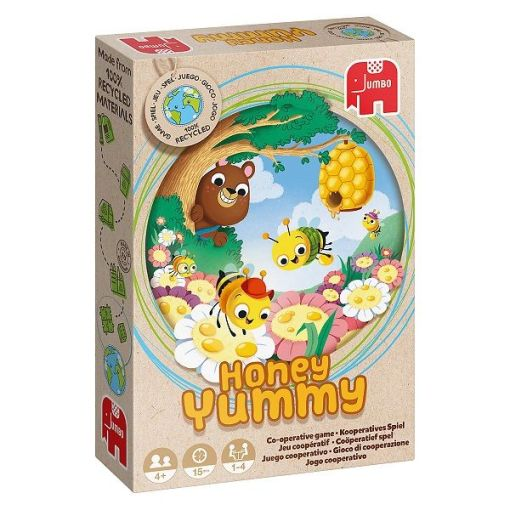 Honey Yummy Board Game sold by Gifts for Little Hands