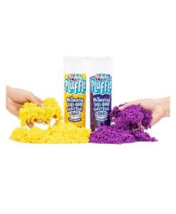 Playfoam Pluffle Yellow & Purple 2-Pack