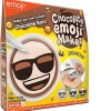 Chocolate emoji Maker