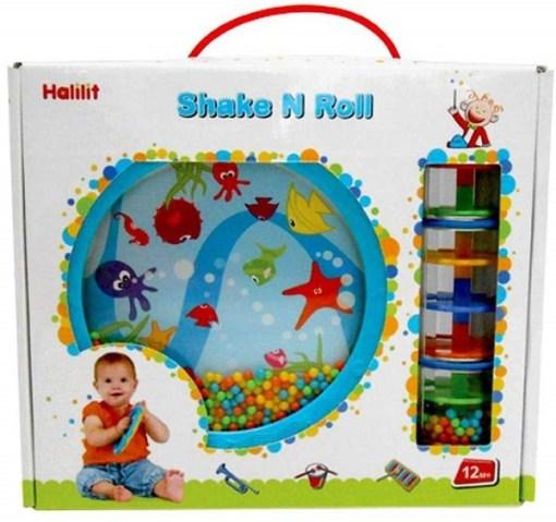 Shake N Roll Set