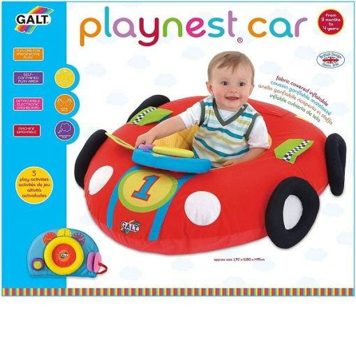 Galt Playnest Racing Car