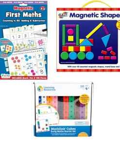 Reception Maths Bundle Offer 2