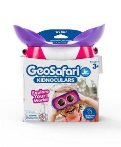 GeoSafari® Jr. Pink Kidnoculars
