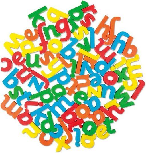 Galt Toys Magnetic Letters
