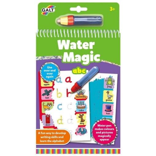 Galt Water Magic ABC