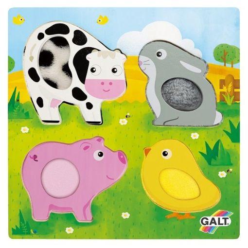 Galt Feely Farm Puzzle