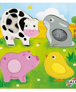 Galt Feely Farm Puzzle