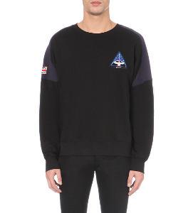 Boy London Space sweatshirt