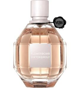 Viktor & Rolf Flowerbomb Eau de Parfum for Women - 100 ml