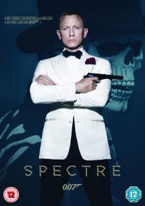James Bond Spectre Daniel Craig
