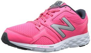 New Balance W490Lp3, Women's Running Shoes, Pink (Pink)