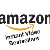 Amazon Instant Video Bestsellers