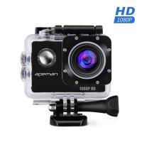 APEMAN Action Camera