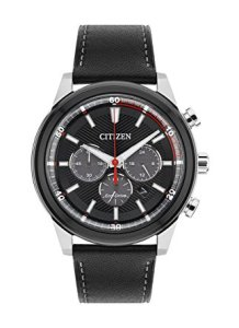 Citizen Men's Solar Powered Watch on Amazon