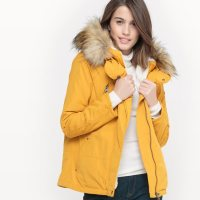 Hooded parka S Oliver at La Redoute