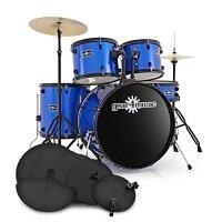 BDK-1 Starter Drum Kit at Amazon