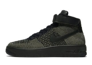 Nike Air Force 1 Mid Ultra Flyknit at JD Sports