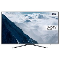 Samsung LED 4K Ultra HD Smart TV at John Lewis