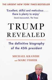 Trump Revealed Paperback