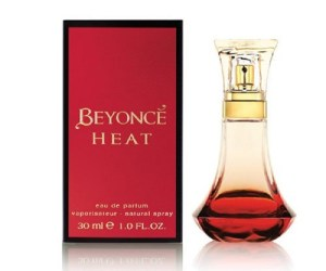 Beyonce Heat Eau De Parfum for Women at Amazon