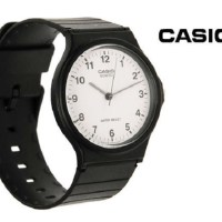 Casio Collection Unisex Adults Watch MQ-24-7BLL at Amazon