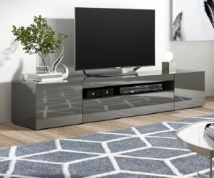 Hobart TV Stand for TVs