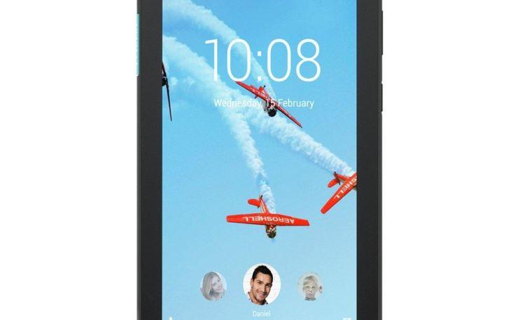 Lenovo Tab E7 Tablet