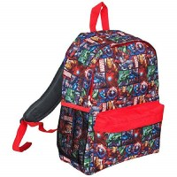 Marvel ® Avengers Official Backpack at Amazon