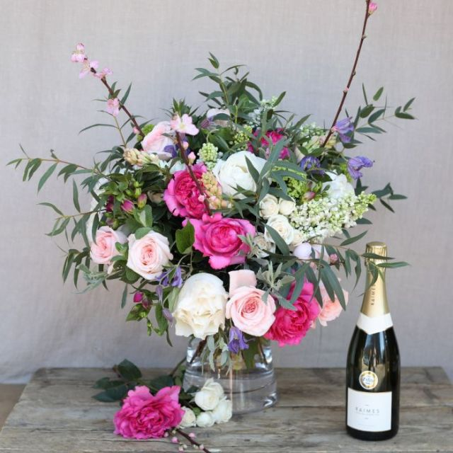 The Real Flower Company Ultimate mothers day bouquet