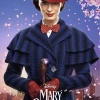 Mary Poppins Returns at Amazon