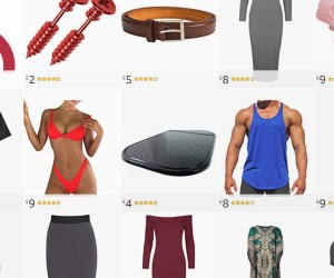 Amazon bargain finds