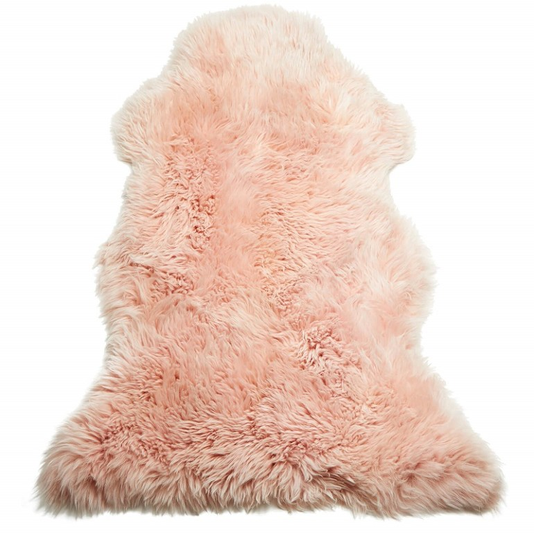 IWOOT Royal Dream Large Sheepskin Rug