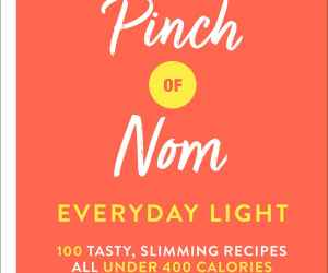 Kindle books Pinch of Nom