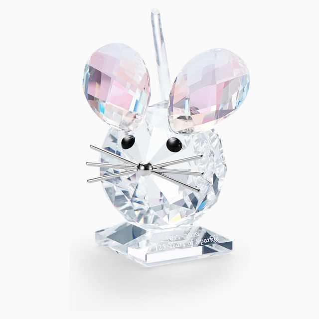 Swarovski anniversary mouse limited edition 2020